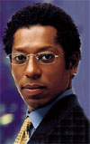 Orlando Jones, Copyright Buena Vista Pictures, Double Take