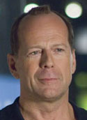 Bruce Willis, Copyright Sony Pictures, Perfect Strangers