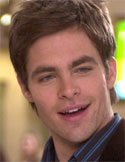 Chris Pine, Copyright Fox, Just My Luck