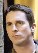 Christian Bale, Copyright Buena Vista Pictures, The Prestige