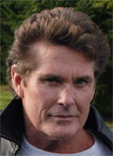 David Hasselhoff, Copyright Yari Film Group, Kickin' It Old Skool