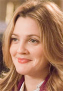 Drew Barrymore, Copyright Warner Bros., Music and Lyrics