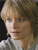 Jodie Foster, Copyright Warner Bros., The Brave One
