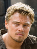 Leonardo DiCaprio, Copyright Warner Bros., Blood Diamond