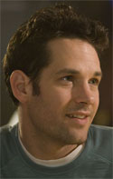 Paul Rudd, Copyright Universal Pictures, Knocked Up