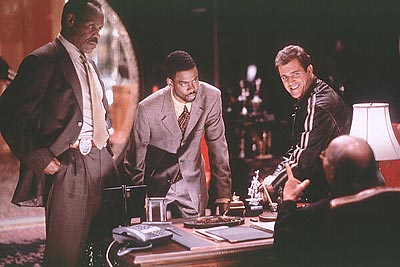 Image from Lethal Weapon 4