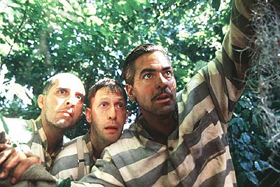 Image from O Brother, Where Art Thou?
