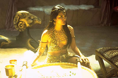 Image from The Scorpion King
