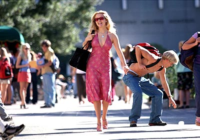 Image from Legally Blonde