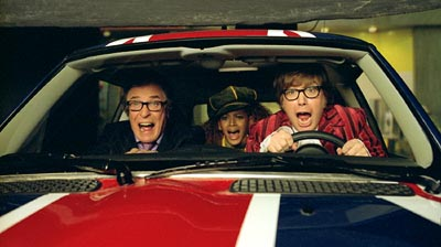 Image from Austin Powers In Goldmember