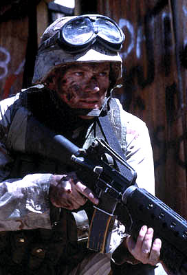 Image from Black Hawk Down