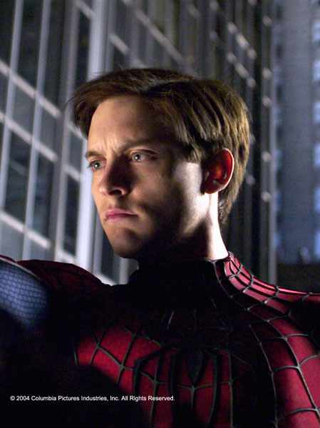 Image from Spider-Man 2