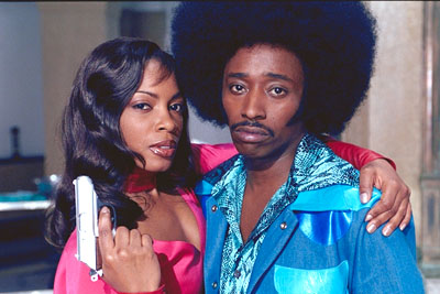Image from Undercover Brother