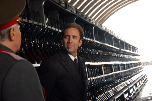 Image from Lord of War