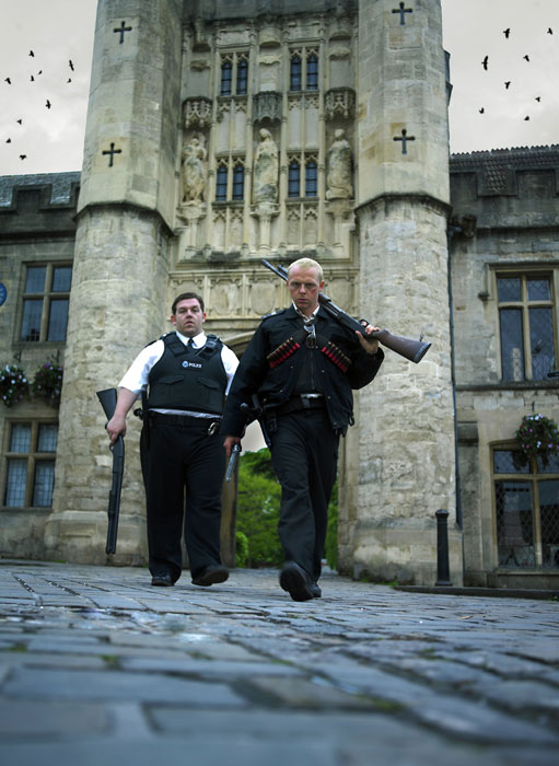 Image from Hot Fuzz
