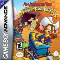 American Tail: Fievels Gold Rush