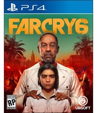 Far Cry 6 (PS4/PS5)