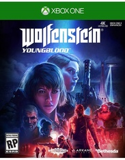 Wolfenstein: Youngblood (Launch Only)