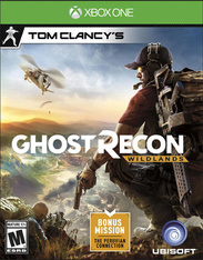 Ghost Recon: Wildlands (Day 1)