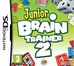 Jr Brain Trainer Two