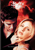 Buffy The Vampire Slayer: Complete Second Season