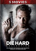 The Complete Die Hard Collection