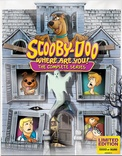 Scooby-Doo Where Are You? The Complete Series