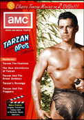 AMC: Tarzan of the Apes Collection