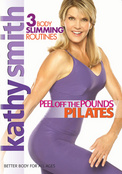 Kathy Smith: Peel Off The Pounds Pilates