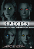 Species Collection