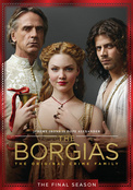The Borgias: The Final Season