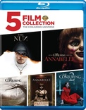 5 Film Collection: The Conjuring Universe Collection