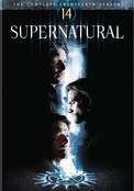 Supernatural: The Complete Fourteenth Season