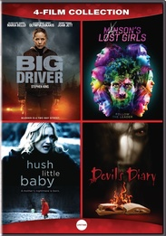 Lifetime Scary Movie Collection