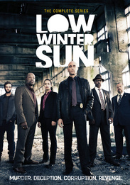 Low Winter Sun: The Complete Series