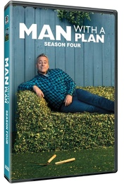 Man With A Plan: Season 4
