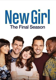 New Girl: The Complete Seventh & Final Season