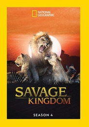 National Geographic: Savage Kingdom Season 4