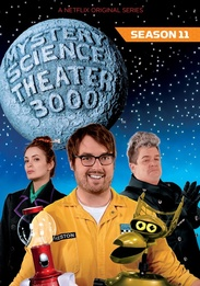 Mystery Science Theater 3000: Season Eleven
