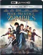 Pride and Prejudice and Zombies