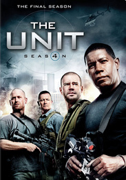 The Unit: The Final Season