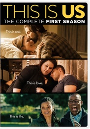 This is Us: The Complete First Season