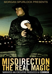 Misdirection: Real Magic