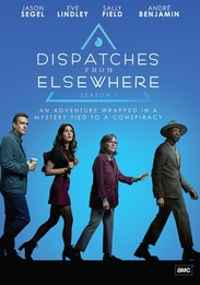 Dispatches from Elsewhere: The Complete First Season