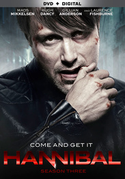 Hannibal: The Complete Third Season