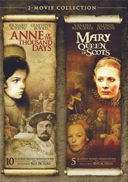 Anne Of The Thousand Days / Mary Queen Of Scots