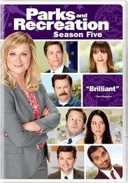 Parks & Recreation: Season Five