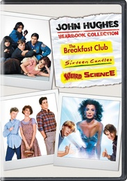 John Hughes Yearbook Collection