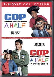 Cop and a Half 2-Movie Collection