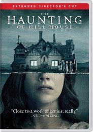 The Haunting of Hill House: The Complete First Season